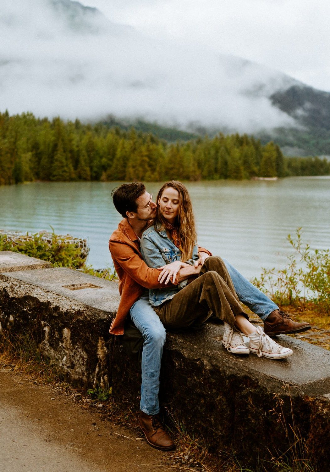Tongass National Forest Engagements | Tennessee + Collin