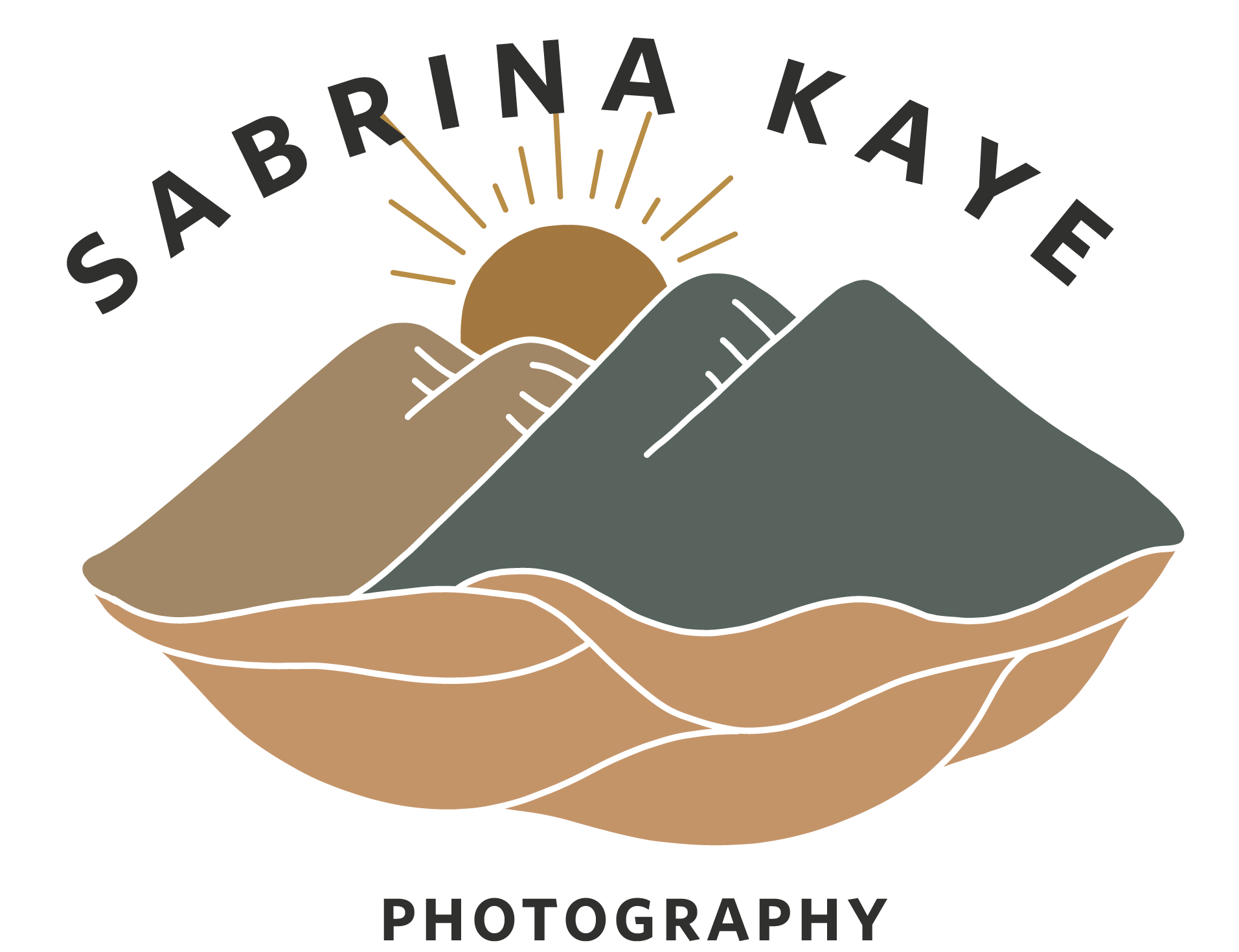 Sabrina Kaye Photography | Adventure Elopement Photographer